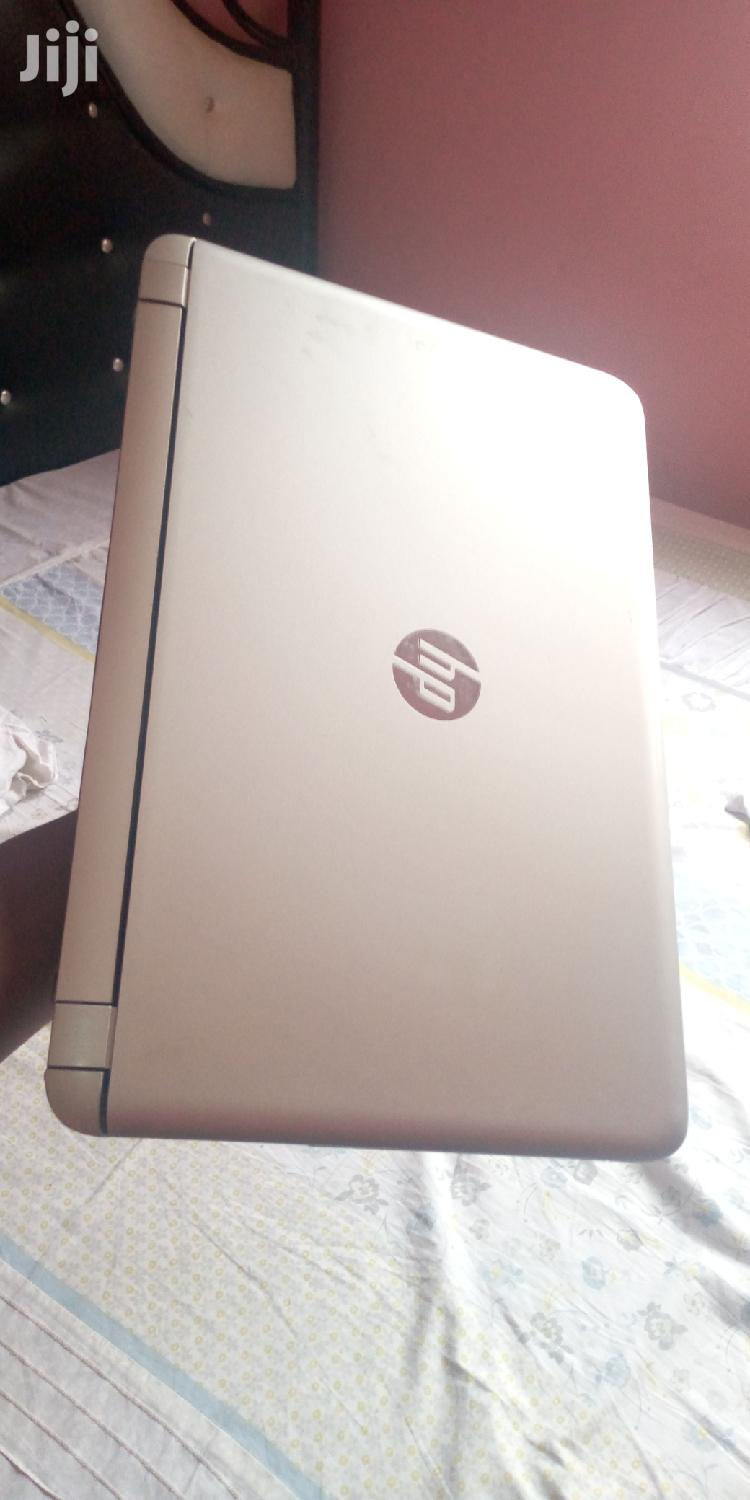 Archive: Laptop HP Pavilion 10 4GB Intel Core i3 HDD 500GB