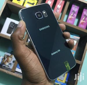 New Samsung Galaxy S6 32 GB Black | Mobile Phones for sale in Dar es Salaam, Ilala