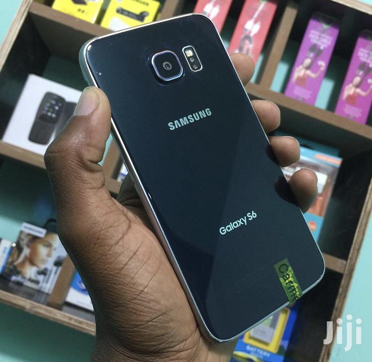 New Samsung Galaxy S6 32 GB Black