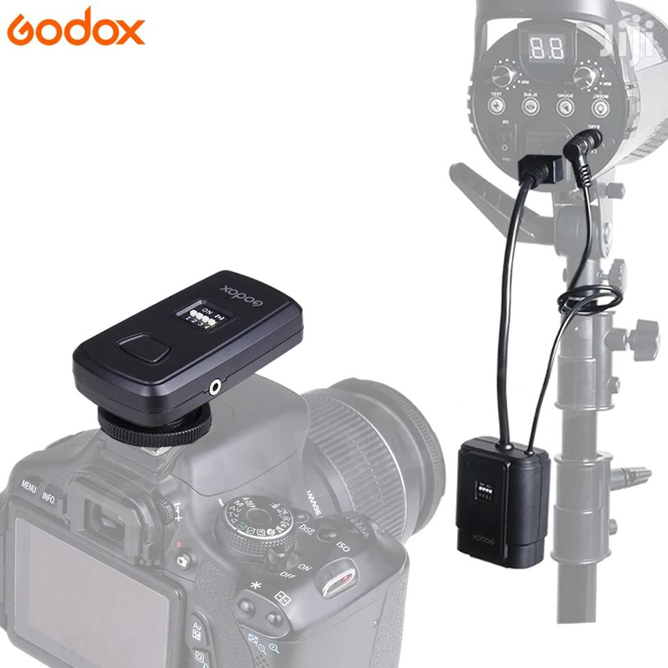 Godox DM-16 Wireless Studio Flash Trigger | Accessories & Supplies for Electronics for sale in Kinondoni, Dar es Salaam, Tanzania