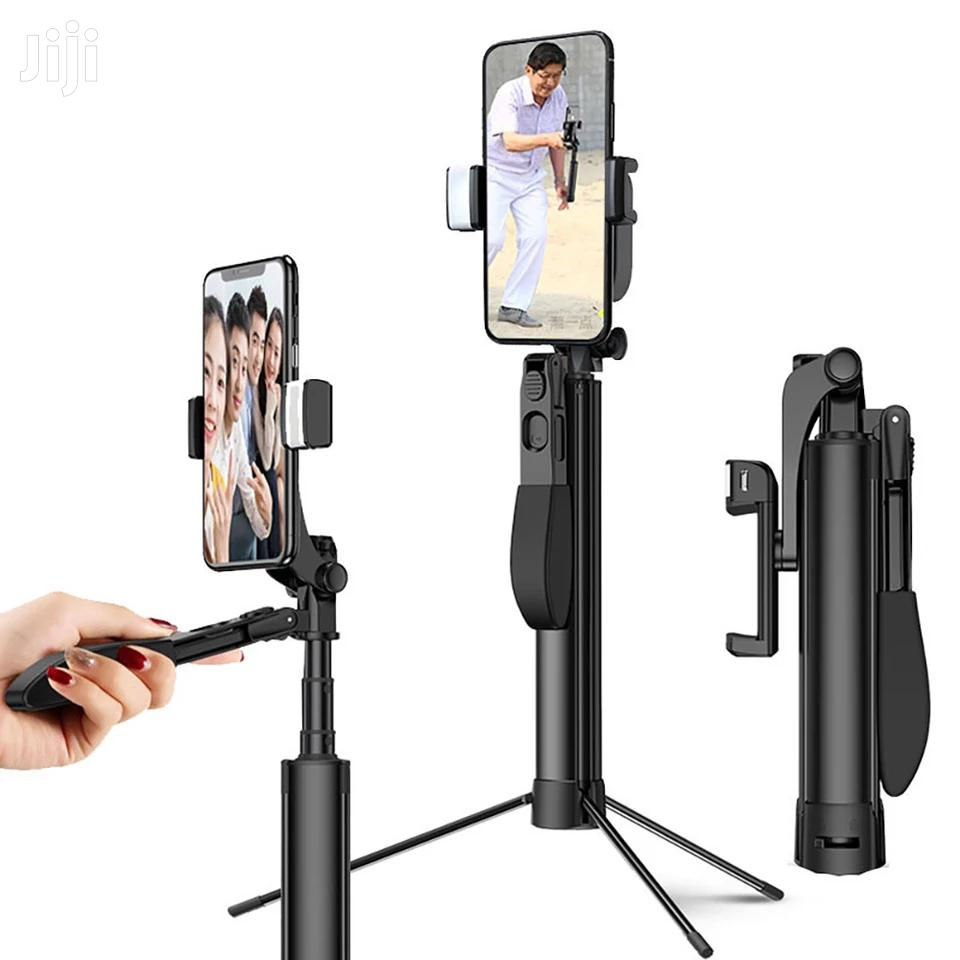 Video Photography Bracket | Accessories for Mobile Phones & Tablets for sale in Ilala, Dar es Salaam, Tanzania