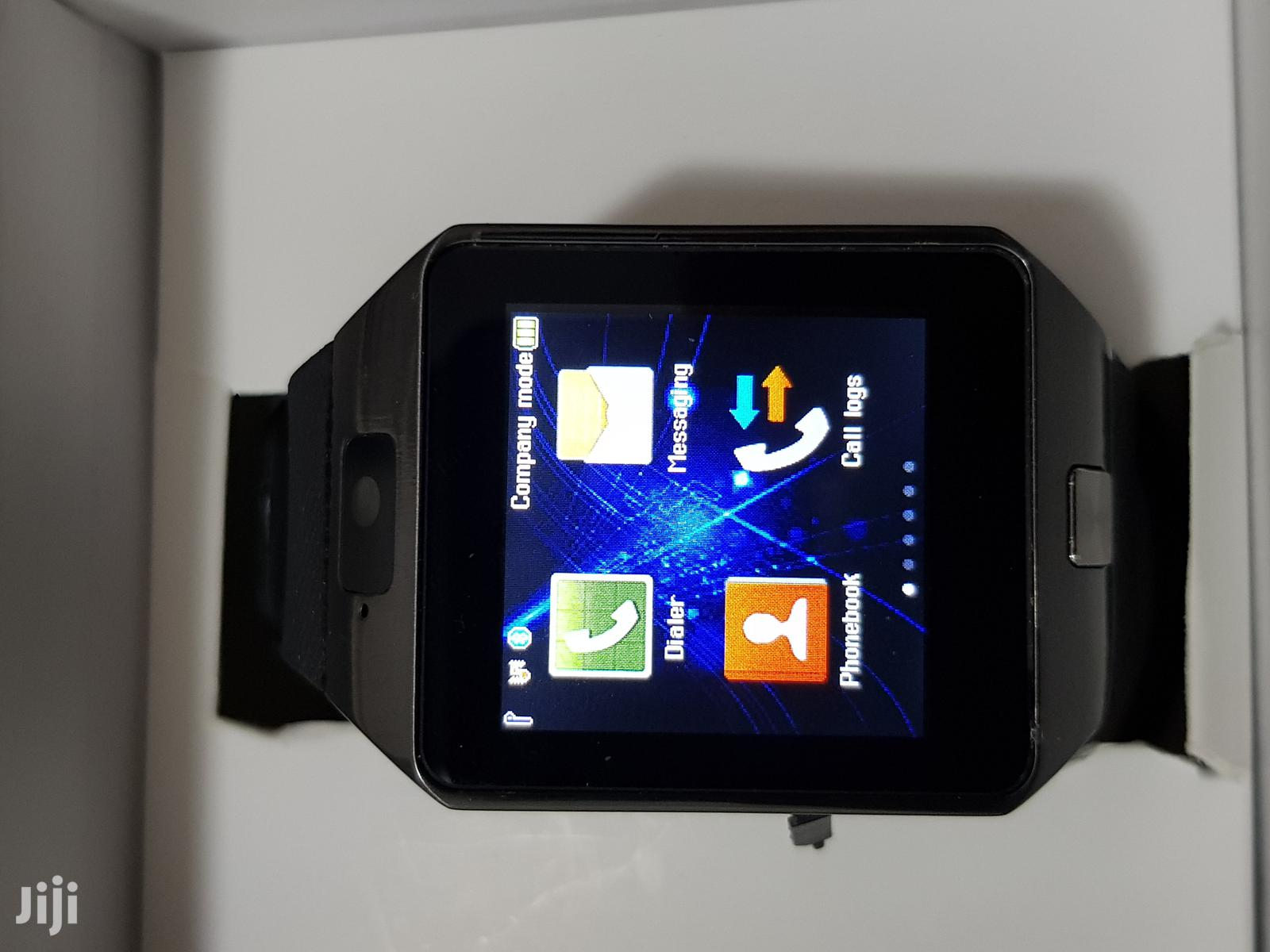 Archive: Android Smart Watch