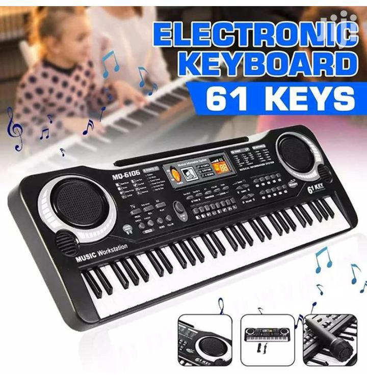 Kids Electronics Piano