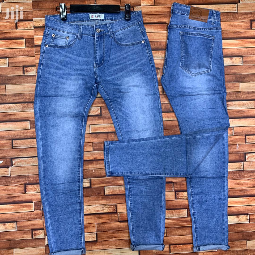 Archive: Jeans Original