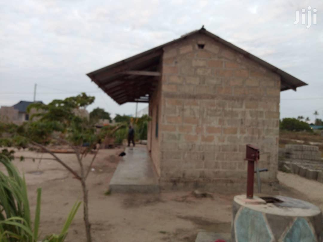 Plot And House For Sale   Land & Plots For Sale for sale in Kigamboni, Temeke, Tanzania