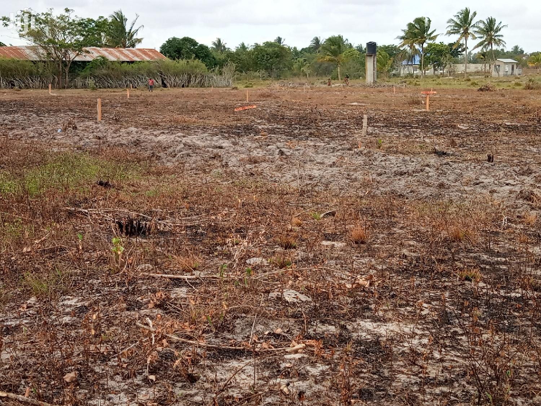 Viwanja Tunauza Kwa Bei Poa Milioni Mbili Vipo Vikindu | Land & Plots For Sale for sale in Temeke, Dar es Salaam, Tanzania