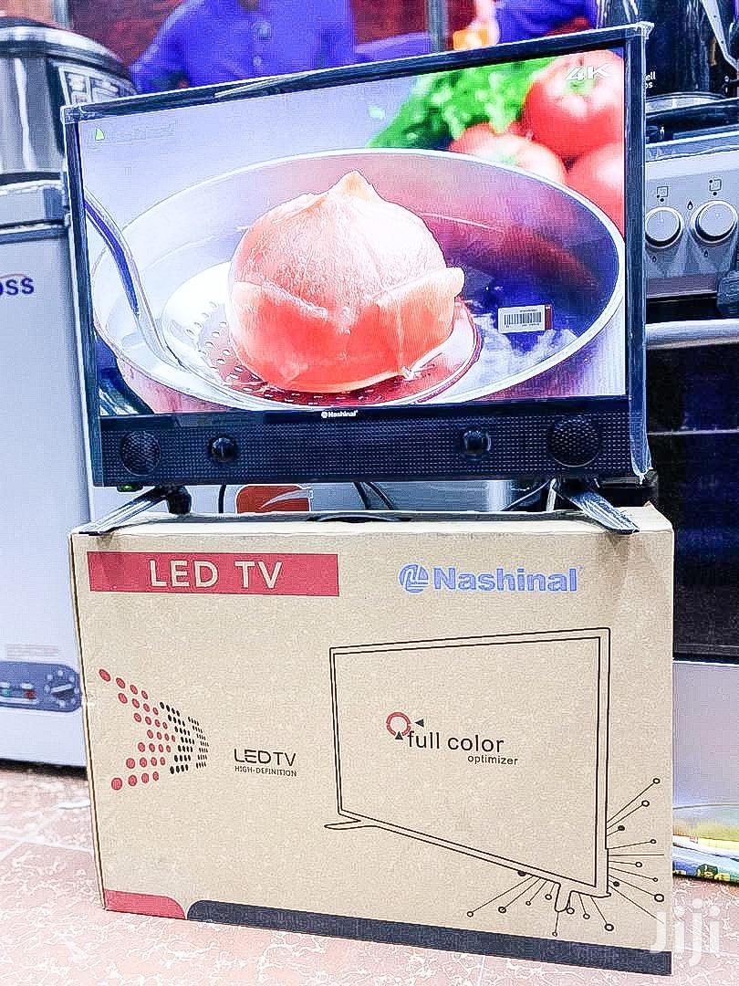 Archive: Nashinal 26inch LED TV