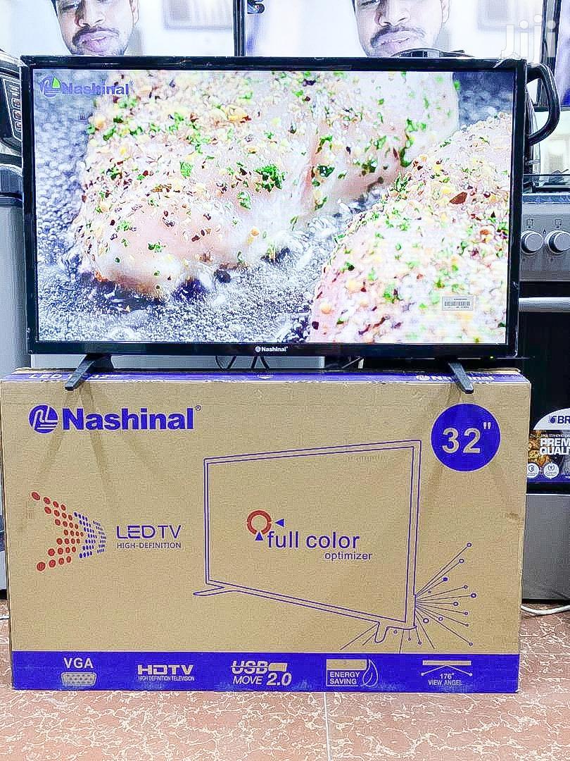 Nashinal 32inch LED TV