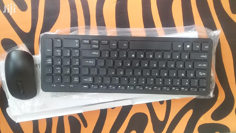 Wireless Keyboard | Computer Accessories  for sale in Kinondoni, Dar es Salaam, Tanzania