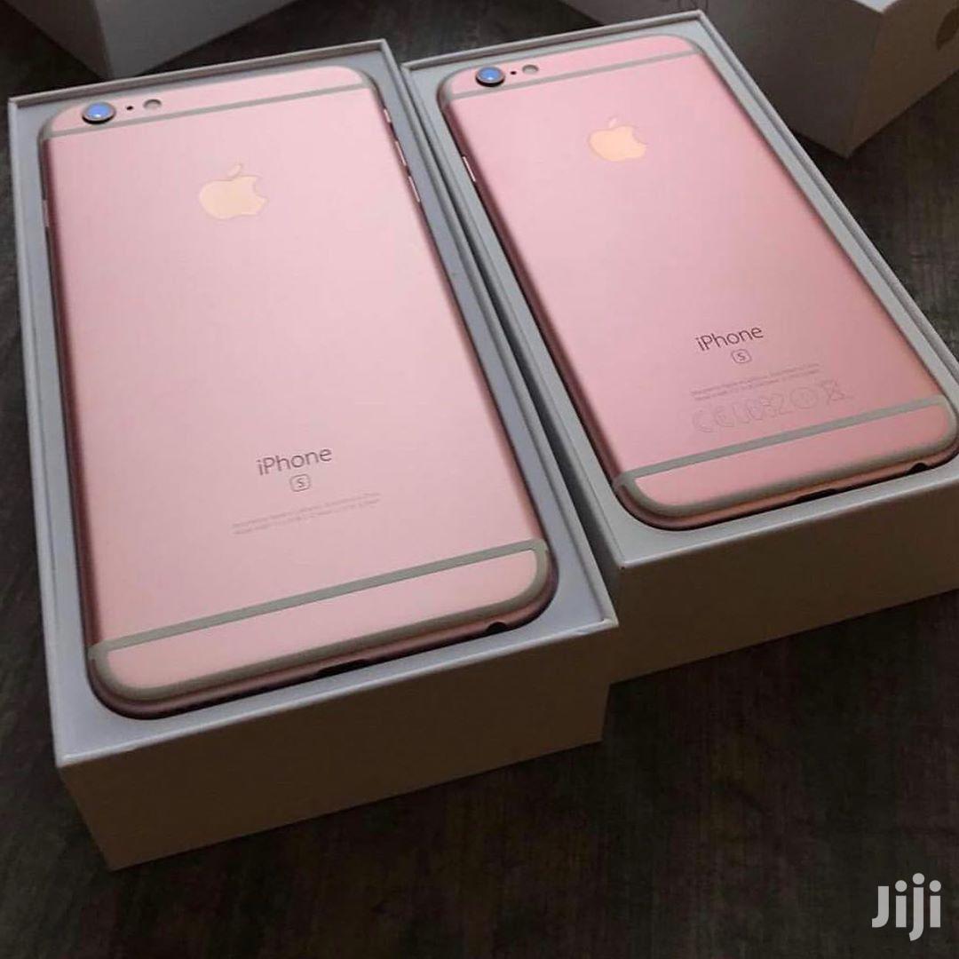 New Apple iPhone 6s Plus 64 GB Pink | Mobile Phones for sale in Kinondoni, Dar es Salaam, Tanzania