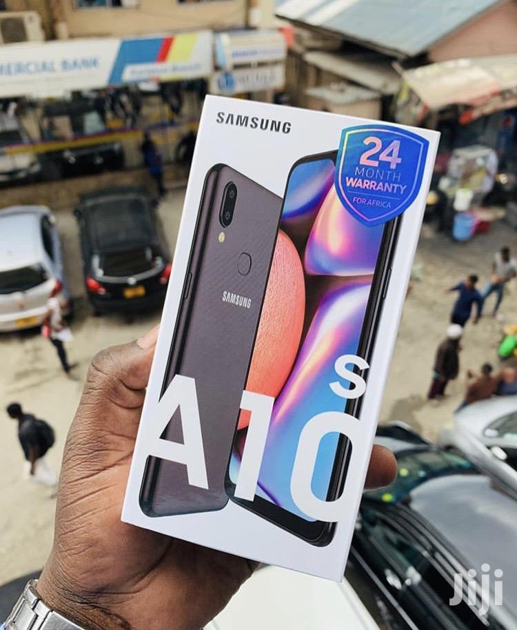 New Samsung Galaxy A10s 32 GB