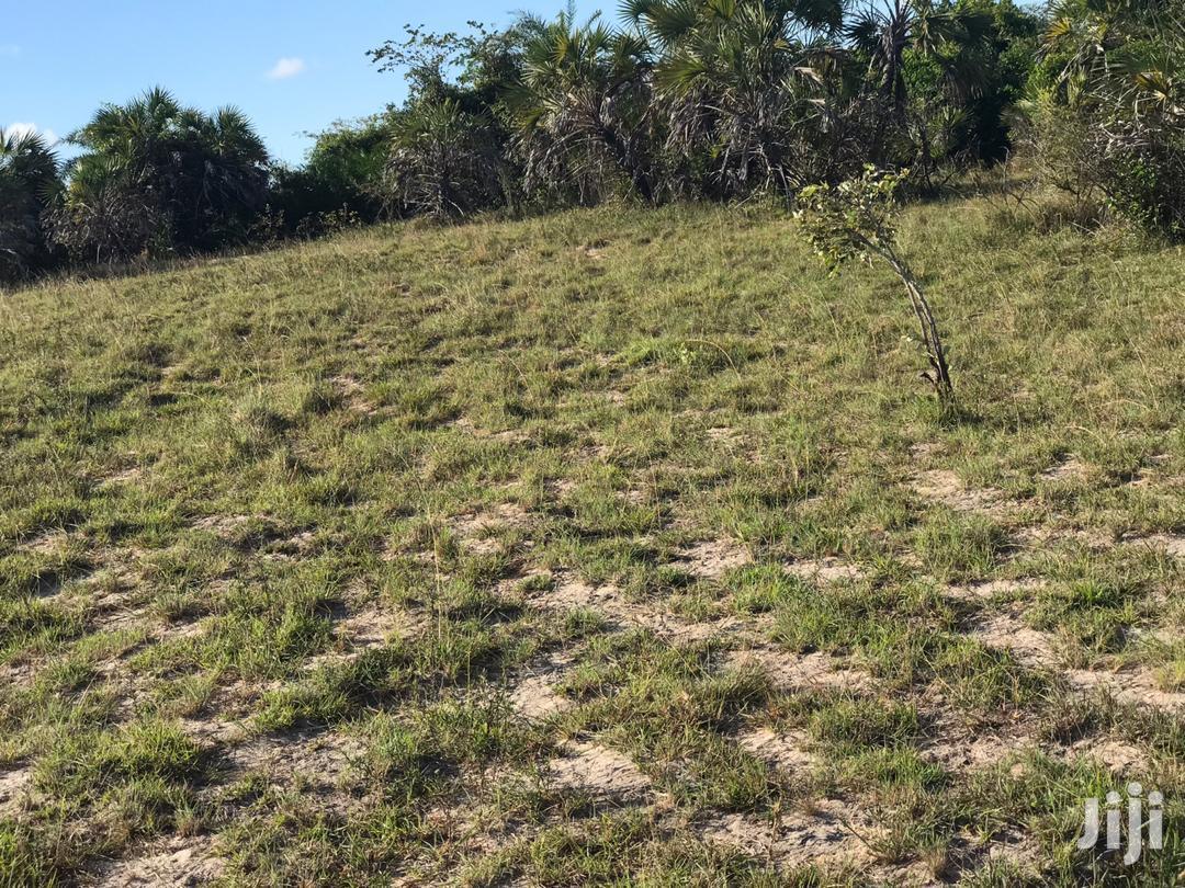 1.5M Vinauzwa Vinauzwa Kigamboni Golani | Land & Plots for Rent for sale in Temeke, Dar es Salaam, Tanzania