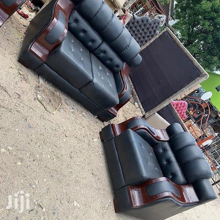 Elegant Set Design (3:2:1:1) | Furniture for sale in Kinondoni, Dar es Salaam, Tanzania
