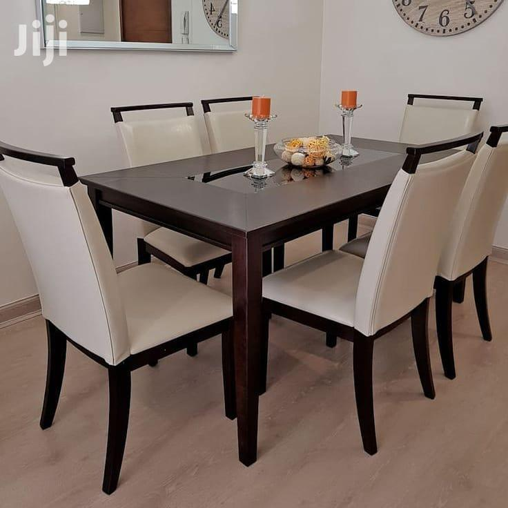Dinning Table (Mninga)