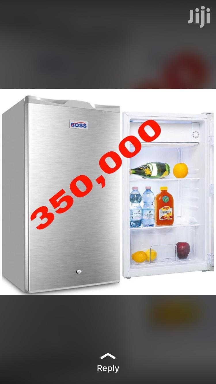 BOSS FRIDGE Single Door | Kitchen Appliances for sale in Ilala, Dar es Salaam, Tanzania