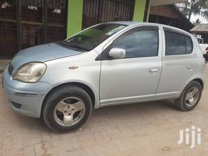 Toyota Vitz 2003 Silver | Cars for sale in Dar es Salaam, Kinondoni