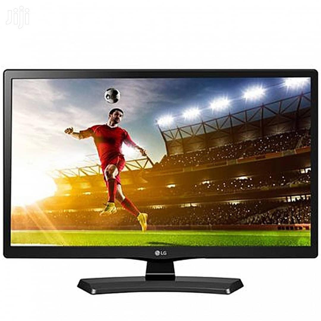LG LED TV Inch 32   TV & DVD Equipment for sale in Ilala, Dar es Salaam, Tanzania