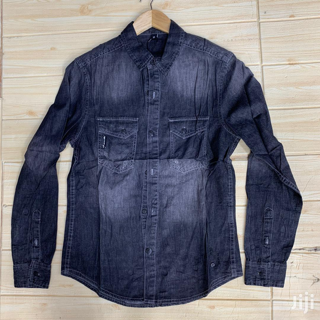 Fashion Jeans Shirts | Clothing for sale in Kinondoni, Dar es Salaam, Tanzania
