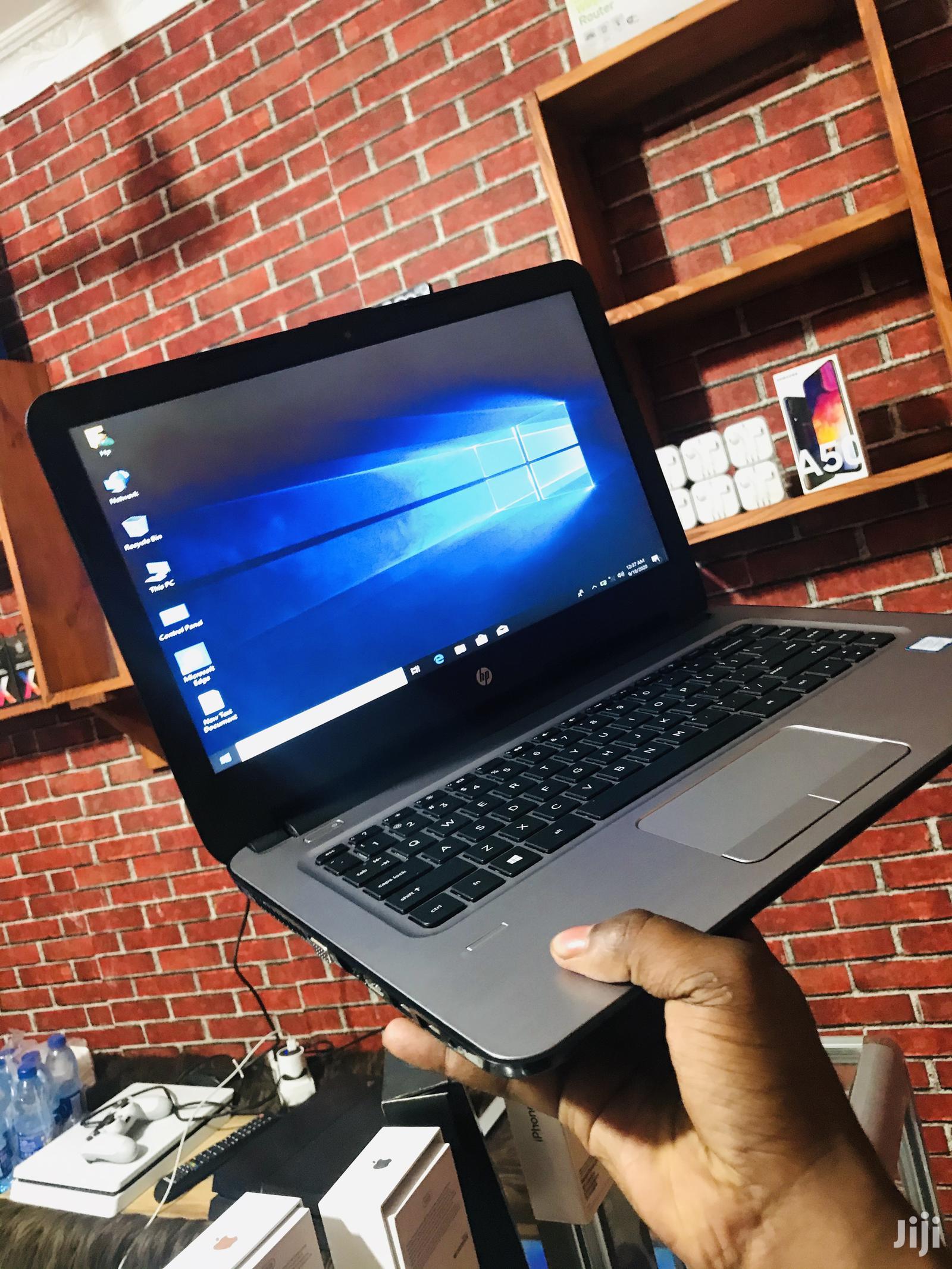 Laptop HP 8GB Intel Core i7 HDD 500GB