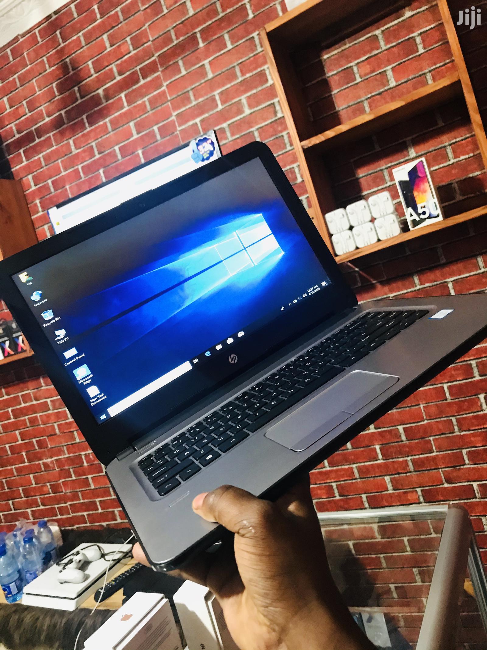 Laptop HP 8GB Intel Core i7 HDD 500GB   Laptops & Computers for sale in Kinondoni, Dar es Salaam, Tanzania