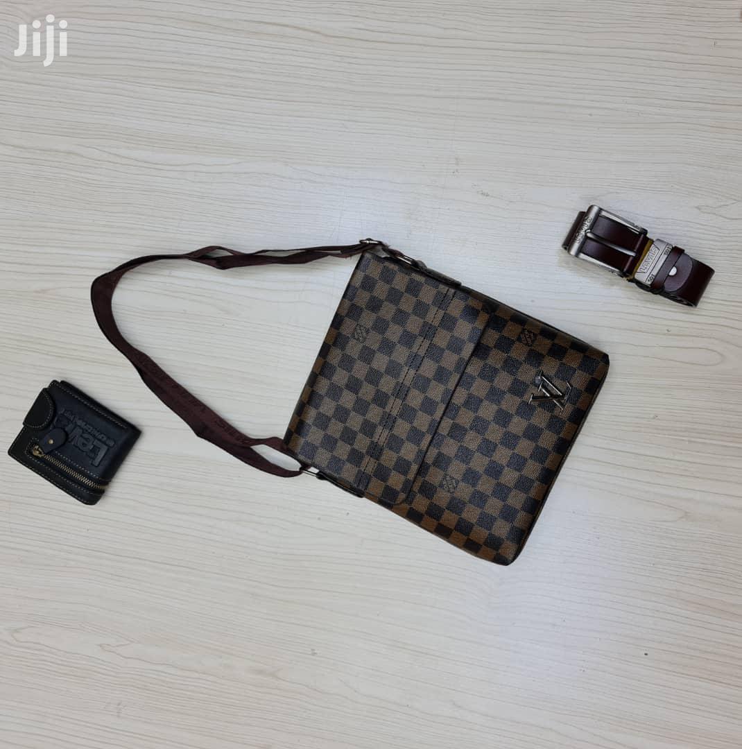 Unisex Shoulder Bags | Bags for sale in Kinondoni, Dar es Salaam, Tanzania