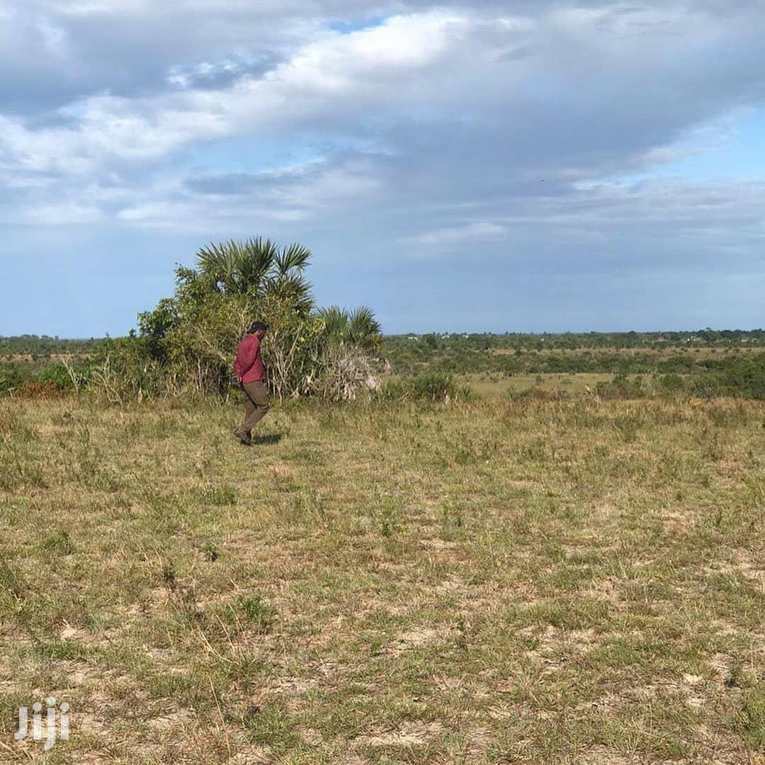 Plot For Sale | Land & Plots For Sale for sale in Kigamboni, Temeke, Tanzania