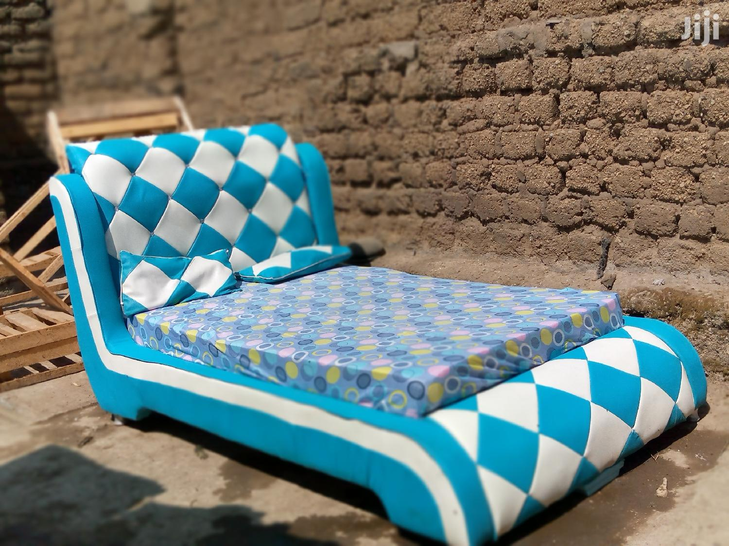 Kitanda Cha Sofa | Furniture for sale in Mbeya City, Mbeya Region, Tanzania