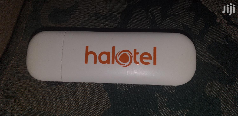 Archive: Halotel Modem