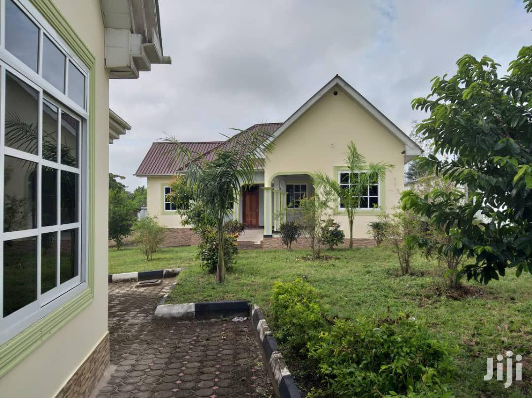 Two Houses for Sale at Kibaha