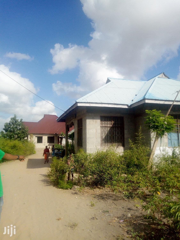 Nyumba Inauzwa | Commercial Property For Sale for sale in Chamazi, Temeke, Tanzania