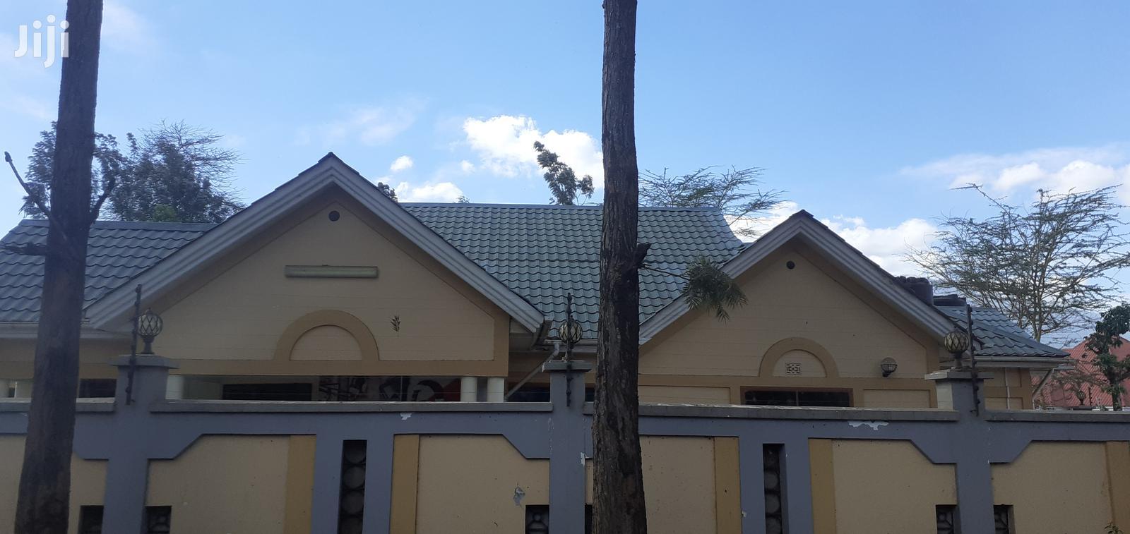 Nyumba Inauzwa Moshono Arusha | Houses & Apartments For Sale for sale in Njiro, Arusha, Tanzania