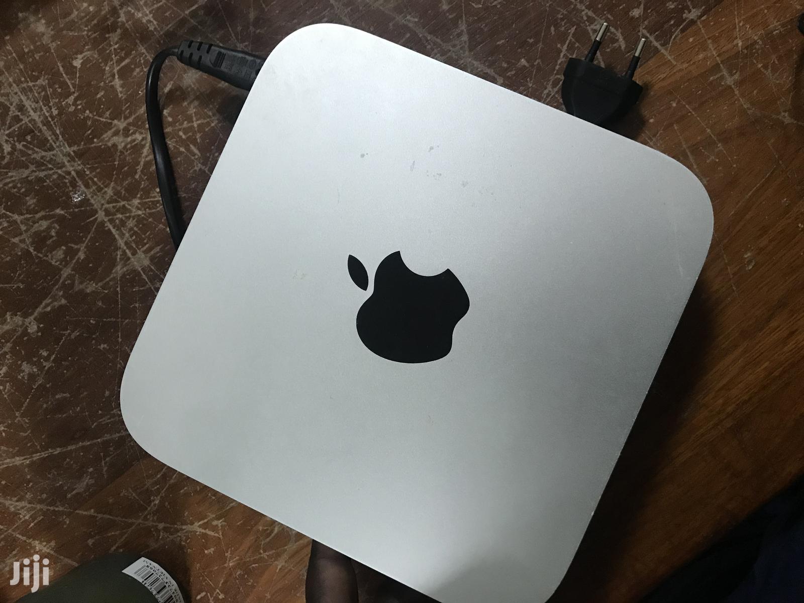Desktop Computer Apple Mac Mini 4GB Intel Core i7 HDD 2T | Laptops & Computers for sale in Dodoma Rural, Dodoma Region, Tanzania