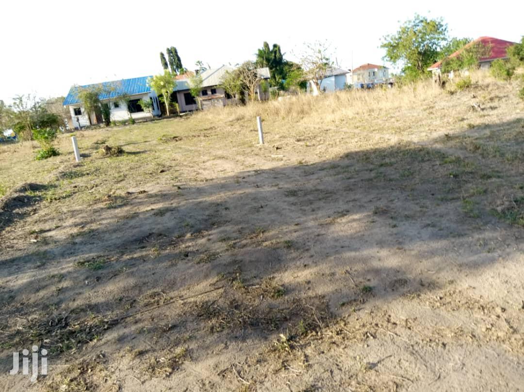 Big Plot for Sale in Masaki Sqm 2800.   Land & Plots For Sale for sale in Msasani, Kinondoni, Tanzania