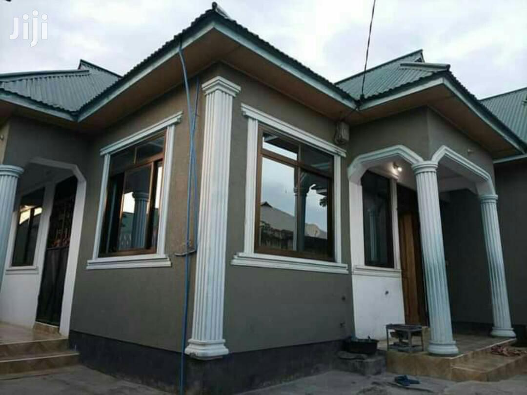 4 Bedrooms House Inauzwa, Mbagala