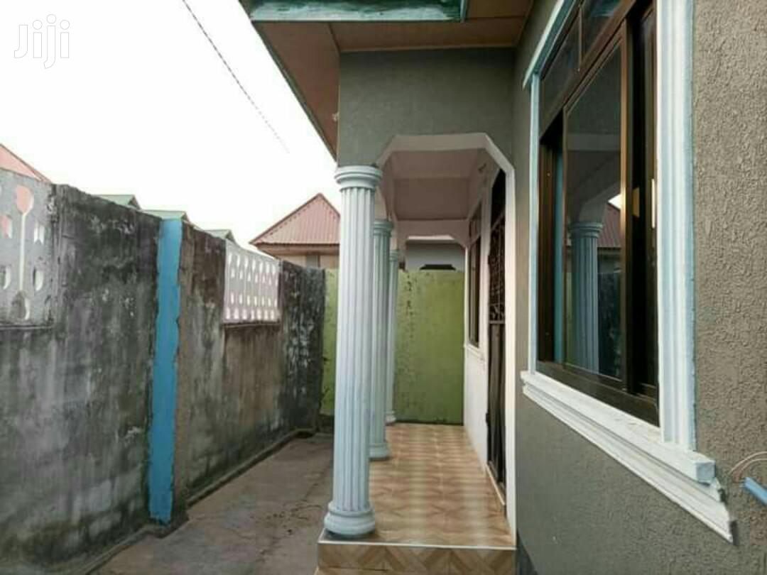 4 Bedrooms House Inauzwa, Mbagala | Houses & Apartments For Sale for sale in Mbagala, Temeke, Tanzania
