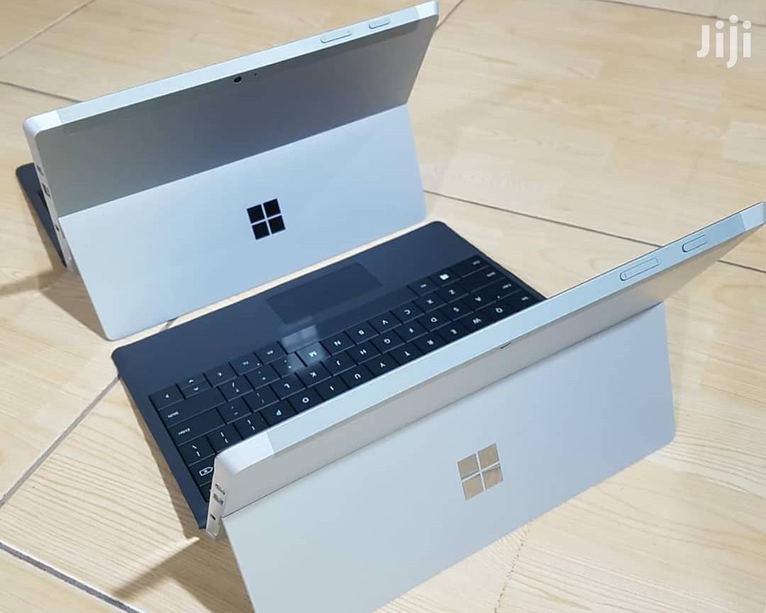 Laptop Microsoft Surface Laptop 4GB Intel Core 2 Quad SSD 60GB | Laptops & Computers for sale in Ilala, Dar es Salaam, Tanzania