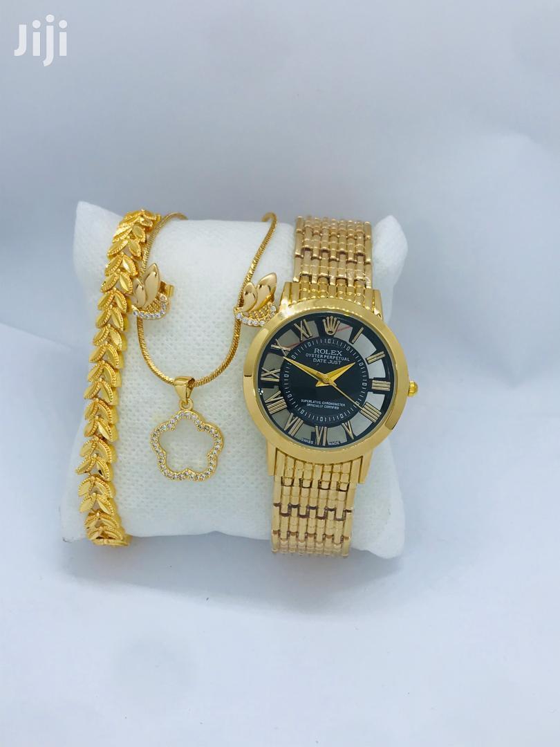 Complete Set   Jewelry for sale in Ilala, Dar es Salaam, Tanzania