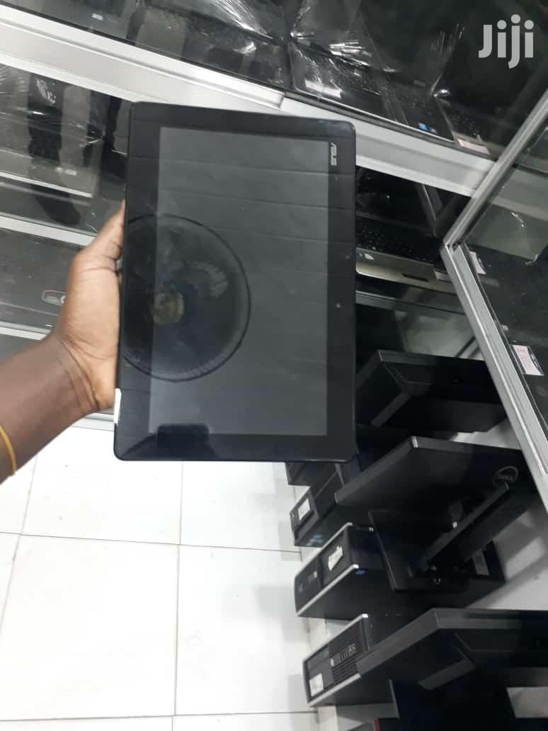 Archive: Laptop Asus Transformer Book T100 2GB Intel Atom SSD 60GB