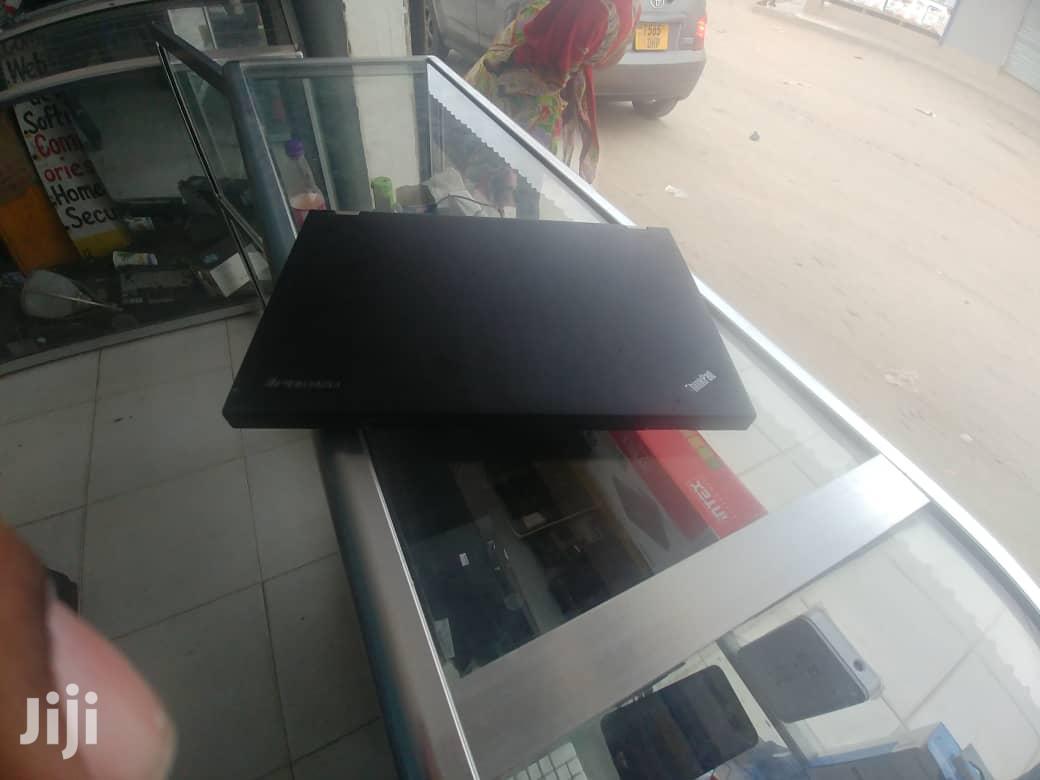 Laptop Lenovo ThinkPad T430s 4GB Intel Core i7 HDD 320GB | Laptops & Computers for sale in Kinondoni, Dar es Salaam, Tanzania