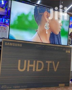 Samsung Uhd TV Inch 49   TV & DVD Equipment for sale in Dar es Salaam, Ilala