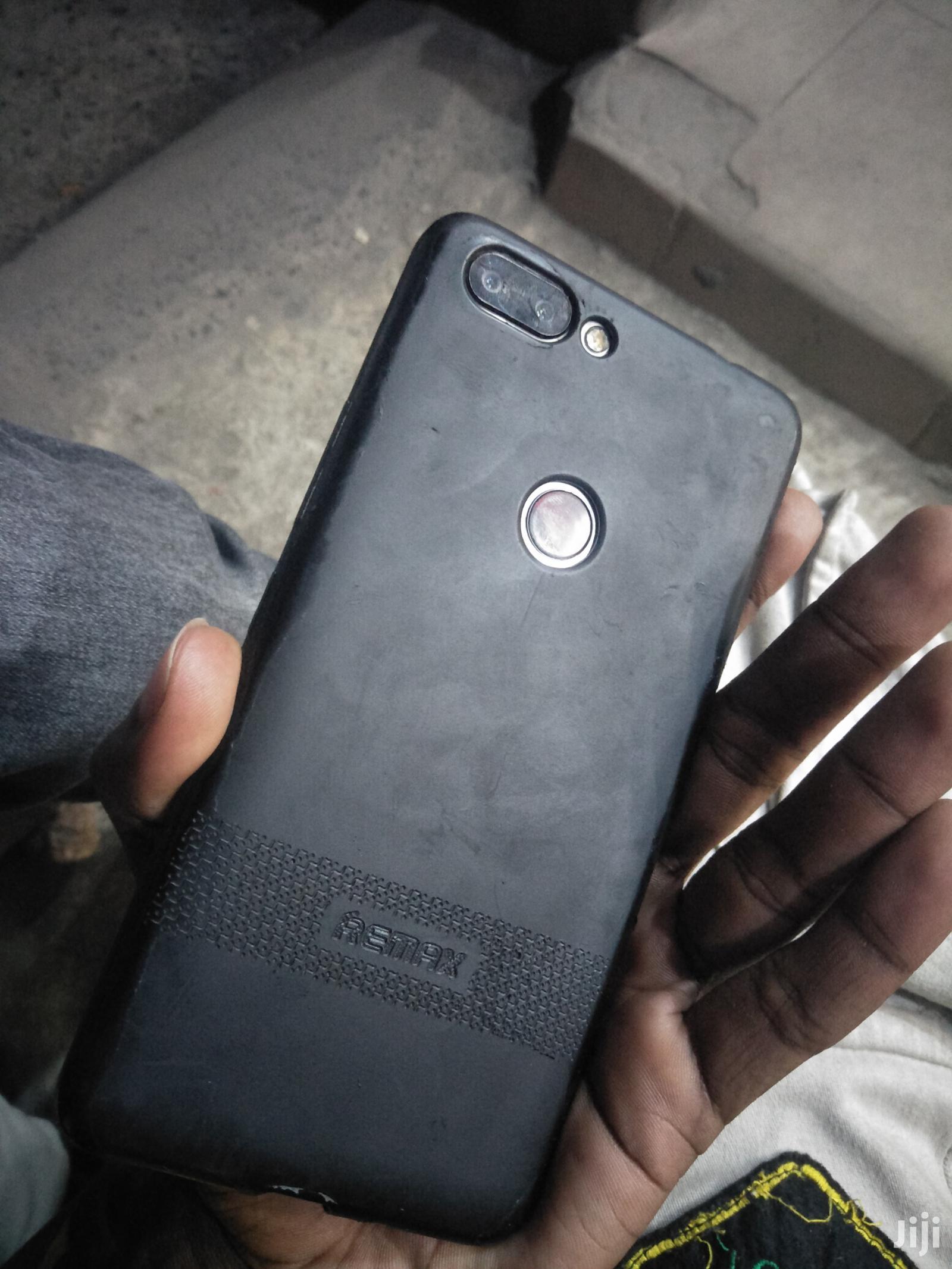 Archive: Samsung Galaxy Grand Prime Plus 8 GB Black