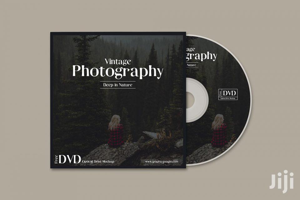 Photography Video Training Tutorials