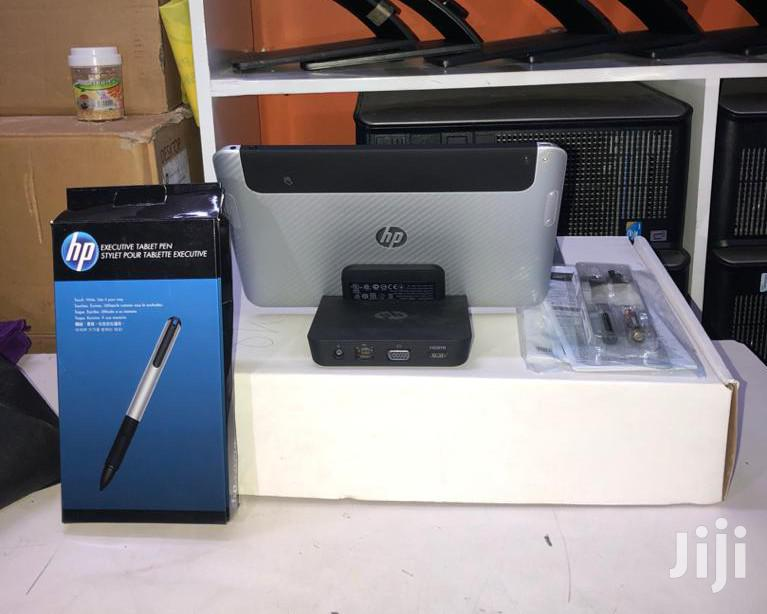 Archive: Laptop HP Elitepad 900 2GB Intel SSD 60GB