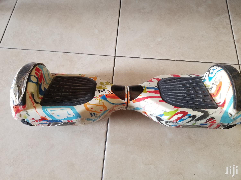 Hoverboard | Sports Equipment for sale in Ilala, Dar es Salaam, Tanzania
