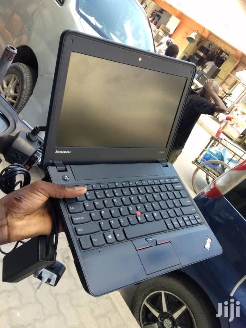 Archive: Laptop Lenovo ThinkPad X131e 4GB AMD A4 HDD 320GB