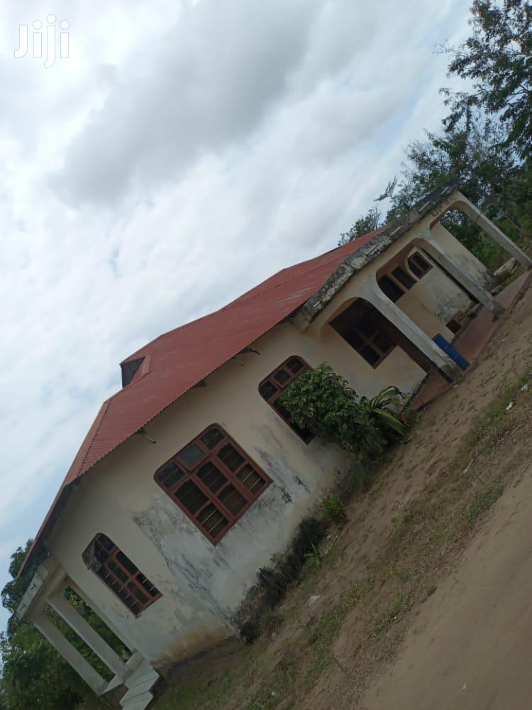 House And Plot For Sale | Houses & Apartments For Sale for sale in Kinondoni, Dar es Salaam, Tanzania