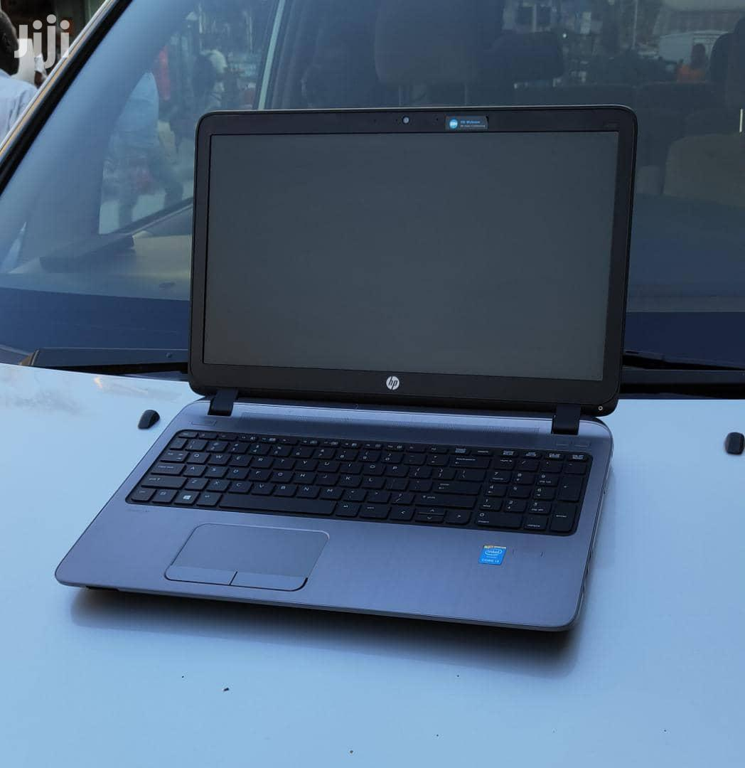 Archive: Laptop HP 4GB Intel Core I5 HDD 500GB