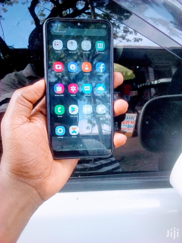 Archive: Samsung Galaxy A10s 32 GB