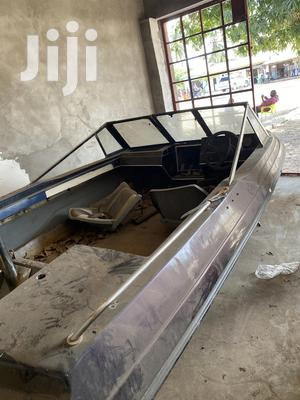 Boat For Sale Used From Uk Comes With An Engine 25 Hose | Watercraft & Boats for sale in Dar es Salaam, Temeke