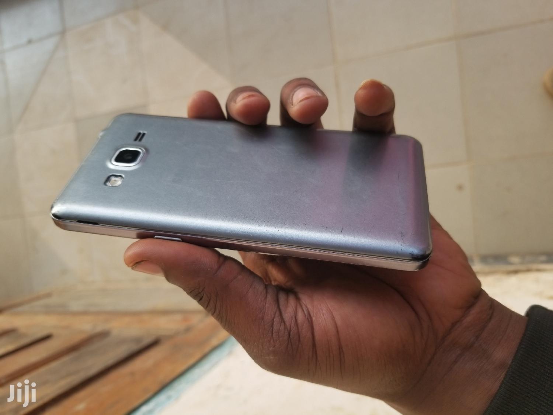 Archive: Samsung Galaxy Grand Prime 8 GB Gray